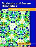 Moderate and Severe Disabilities 1st Edition