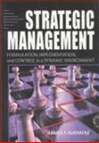 Strategic Management 9780789018106