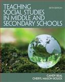 Teaching Social Studies in Middle and Secondary Schools 6th Edition