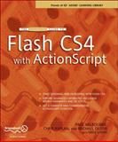 The Essential Guide to Flash CS4 with ActionScript 9781430218111
