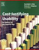 Cost-Justifying Usability 9780120958115