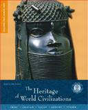 The Heritage of World Civilizations 9780130988119
