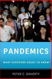 Pandemics 1st Edition