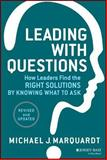 Leading with Questions 2nd Edition