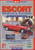 Ford Escort and Orion 9781899238132