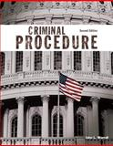 Criminal Procedure Plus MyCJLab with Pearson EText -- Access Card Package 2nd Edition