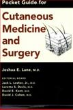 Pocket Guide for Cutaneous Medicine and Surgery 9780521618137