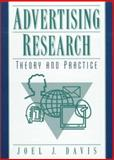 Advertising Research 9780132218139