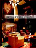 Beginnings of Interior Environments 10th Edition