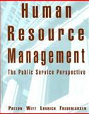 Human Resource Management 1st Edition