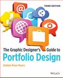 The Graphic Designe's Guide to Portfolio Design 3rd Edition