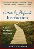 Culturally Proficient Instruction 3rd Edition
