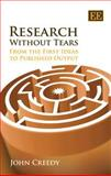 Research Without Tears 9781847208149
