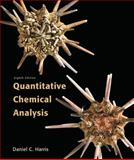 Quantitative Chemical Analysis 8th Edition