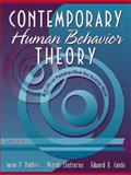 Contemporary Human Behavior Theory 2nd Edition