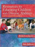 Resources for Educating Children with Diverse Abilities 4th Edition