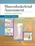 Musculoskeletal Assessment 3rd Edition