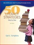 50 Literacy Strategies 9780135158166