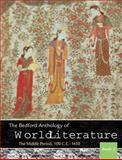 The Bedford Anthology of World Literature Book 2
