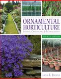 Ornamental Horticulture 4th Edition
