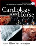 Cardiology of the Horse 9780702028175