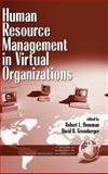 Human Resource Management in Virtual Organizations 9781930608177