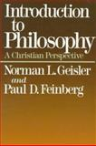 Introduction to Philosophy 2nd Edition