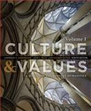 Culture and Values 8th Edition