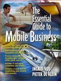 The Essential Guide to Mobile Business 9780130938190