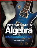 Intermediate Algebra 5th Edition
