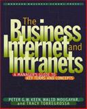 The Business Internet and Intranets 9780875848204
