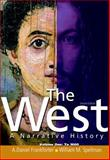 The West 9780136058205