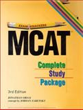 Examkrackers Complete MCAT Study Package 9781893858206