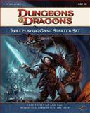 Dungeons and Dragons Roleplaying Game Starter Set 9780786948208