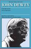 The Later Works of John Dewey, 1925-1953