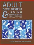 Adult Development and Aging 9780471458210