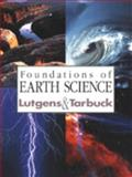 Foundations of Earth Science 9780023728211