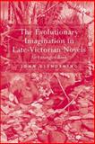 The Evolutionary Imagination in Late-Victorian Novels 9780754658214