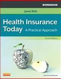 Workbook for Health Insurance Today 4th Edition