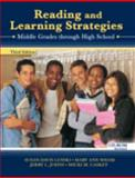 Reading and Learning Strategies 3rd Edition