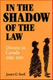 In the Shadow of the Law 9780802068217