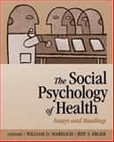 The Social Psychology of Health