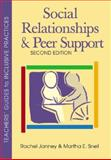 Social Relationships and Peer Support, Second Edition 2nd Edition