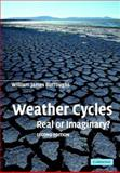 Weather Cycles 9780521528221