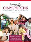 Family Communication 7th Edition