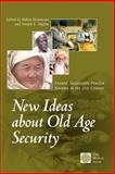 New Ideas about Old Age Security 9780821348222