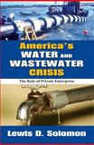 America's Water and Wastewater Crisis 9781412818230