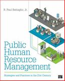 Public Human Resource Management in the 21st Century