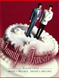 Family in Transition 9780205418237