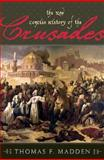 New Concise History of the Crusades 9780742538238
